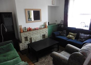 Thumbnail 2 bed terraced house to rent in Arley Place, Armley