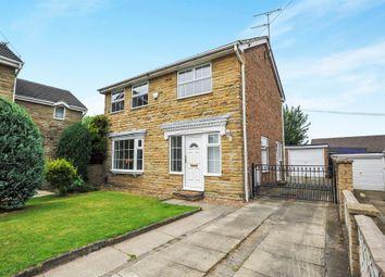 Thumbnail 4 bedroom detached house for sale in Redwood Way, Yeadon, Leeds