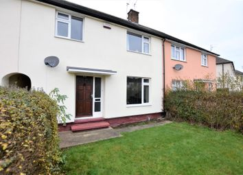Thumbnail 3 bedroom terraced house for sale in Southchurch Drive, Clifton, Nottingham