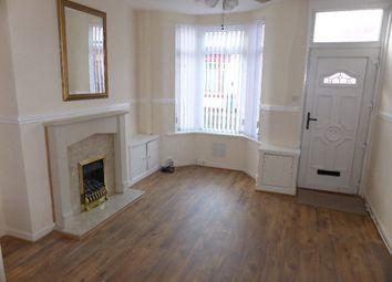 Thumbnail 2 bedroom property to rent in Jesmond Street, Wavertree, Liverpool