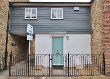 1 bed flat to rent in Rectory Lane, Brasted TN16