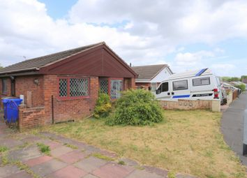 3 bed bungalow for sale in Gawsworth Close, Adderley Green ST3