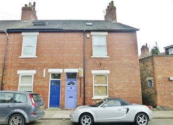 Thumbnail 4 bed terraced house for sale in Butcher Terrace, Bishopthorpe Road, York