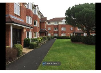 Thumbnail 2 bed flat to rent in Summerfield Village Court, Wilmslow