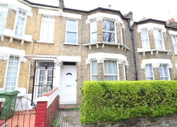 Thumbnail 3 bedroom terraced house for sale in Coleman Road, Camberwell, London