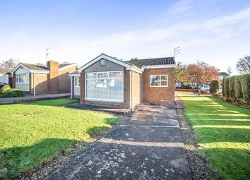 Thumbnail 3 bed bungalow for sale in Barrowburn Place, Seghill, Cramlington