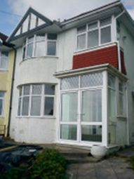 Thumbnail 3 bed semi-detached house to rent in Lon Gwynfryn, Sketty, Swansea