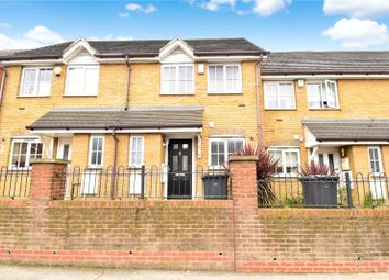 Thumbnail 2 bed terraced house for sale in Watling Street, Dartford, Kent