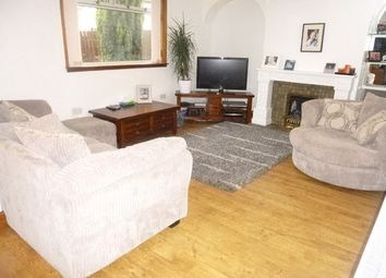Thumbnail 3 bed semi-detached house to rent in Claverhouse Drive, Edinburgh