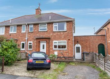 Thumbnail 3 bed semi-detached house for sale in Forest View Road, Barwell