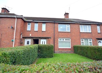 Thumbnail 2 bed terraced house to rent in Waine Crescent, Bishop Auckland