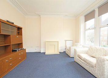 Thumbnail 3 bed flat to rent in Connaught Road, London