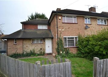 Thumbnail 3 bed detached house for sale in Cygnet Avenue, Feltham