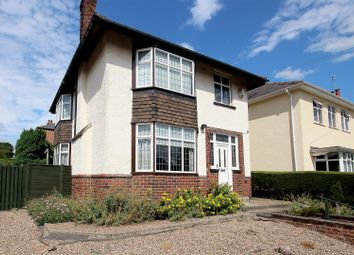 Thumbnail 4 bed detached house for sale in Archer Lane, Sheffield