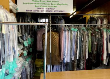 Thumbnail Retail premises for sale in Chiswick W4, UK