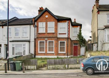 Thumbnail 2 bed flat for sale in Perry Rise, London