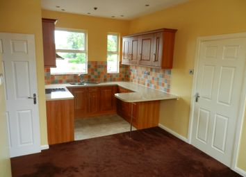 Thumbnail 1 bedroom flat to rent in High Street, Brownhills