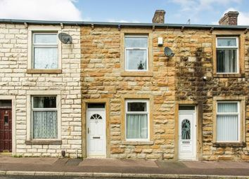 Thumbnail 2 bed terraced house for sale in Bread Street, Burnley, Lancashire
