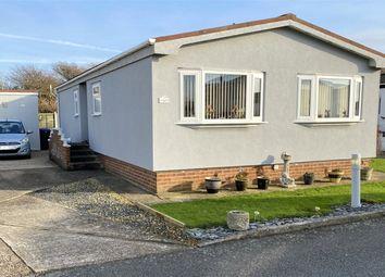 Willowbrook Park, Lancing, West Sussex BN15. 2 bed detached house for sale