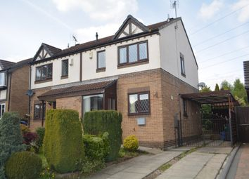 Thumbnail 3 bed semi-detached house to rent in 101 Fernleigh Drive, Brinsworth, Rotherham.
