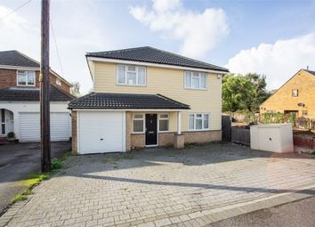 Thumbnail 5 bed detached house for sale in Pound Lane, Bowers Gifford, Basildon, Essex