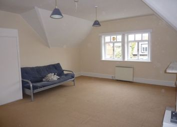 Thumbnail Studio to rent in 9, Priory Road, West Hampstead