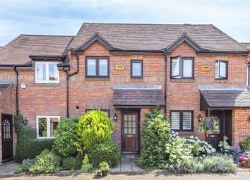 Thornhill Close, Amersham, Buckinghamshire HP7. 2 bed terraced house
