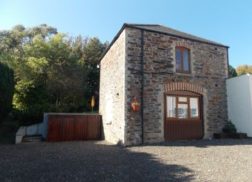 Thumbnail 1 bed barn conversion to rent in St. Stephens, Launceston