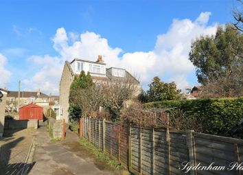 Thumbnail 3 bed cottage for sale in Sydenham Place, Combe Down, Bath