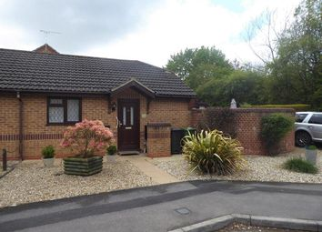 Thumbnail 1 bed bungalow to rent in Villiers Close, The Prinnels, Swindon