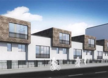 Thumbnail 2 bed town house for sale in Warwick Street, Prestwich, Manchester