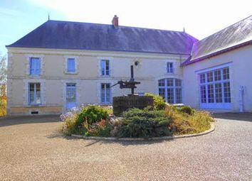 Thumbnail 5 bed country house for sale in Blois, Loir-Et-Cher, France