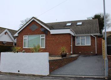 Thumbnail 2 bed bungalow for sale in Old Top Road, Hastings