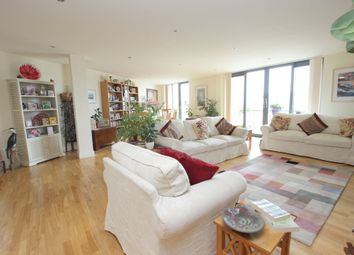 Thumbnail 2 bed flat for sale in Evolution Cove, Stonehouse, Plymouth
