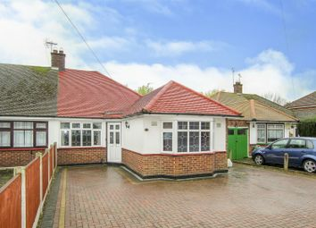 3 bed semi-detached bungalow for sale in Fyfield Close, West Horndon, Brentwood CM13