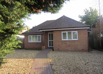 Thumbnail 2 bed detached bungalow for sale in Crofton Road, Farnborough, Orpington