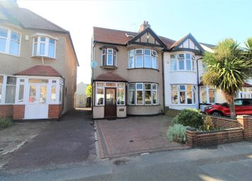 Hyland Way, Hornchurch RM11. 5 bed semi-detached house