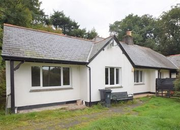 Thumbnail 2 bed semi-detached bungalow to rent in Landacre, Withypool, Minehead