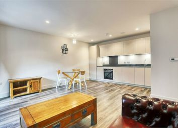 Thumbnail 1 bed flat to rent in Arbor House, Moulding Lane, London
