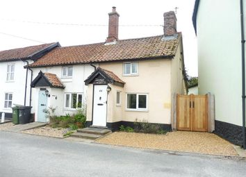 Thumbnail 1 bed property to rent in Church Street, Great Ellingham, Attleborough