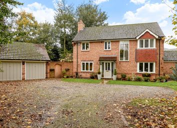 Thumbnail 4 bedroom detached house for sale in Sweep Close, Market Weighton, York