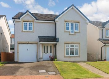 Thumbnail 4 bed detached house for sale in Westfield Lane, Westhill, Inverness