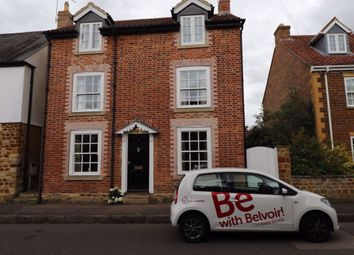 3 bed property to rent in Lodge Road, Little Houghton, Northampton NN7