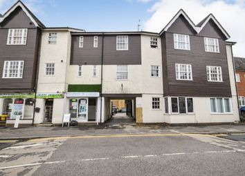 Thumbnail 1 bed flat for sale in West Road, Sawbridgeworth