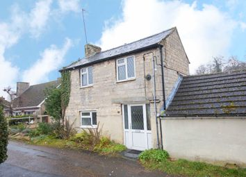 Thumbnail 2 bedroom cottage for sale in Church Walk, Weldon, Corby