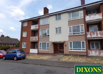 Thumbnail 3 bed flat for sale in Malthouse Grove, Yardley, Birmingham, West Midlands