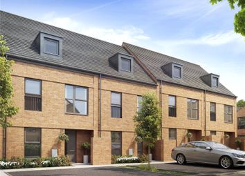 Thumbnail 3 bed terraced house for sale in Harrow View West, Harrow View, Harrow, Middlesex