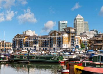 Thumbnail 1 bed flat for sale in Drake House, Limehouse