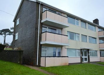 Thumbnail 3 bed flat to rent in Lichfield Avenue, Torquay, Devon
