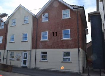 Thumbnail 2 bed flat for sale in 11, Valentine Court, Llanidloes, Powys